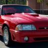 Mustang Jon